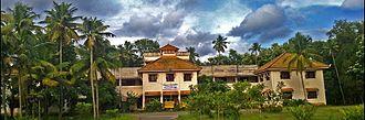 College of Engineering Karunagappally - CEK in 2000s