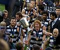 Celebration for the Geelong Football Club.jpg