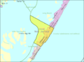Census Bureau map of Beach Haven, New Jersey.png