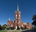 Central United Methodist Church, Albemarle, North Carolina.jpg