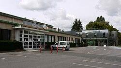 Instituto Curie - Wikipedia, la enciclopedia libre