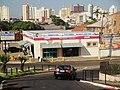 Centro da cidade de Catanduva visto do viaduto ferroviário da Rua 7 de Setembro - panoramio.jpg