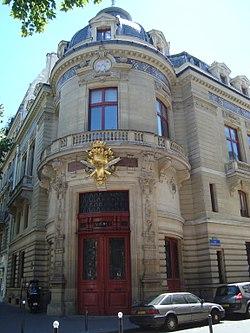DDR-Kulturzentrum Paris