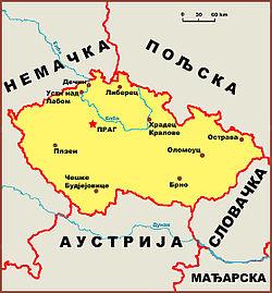 Cheshka Vikipediјa Slobodna Enciklopediјa