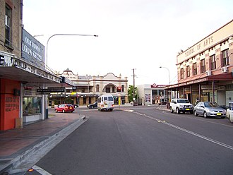 Cessnock, New South Wales - Cessnock, New South Wales