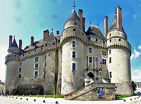 Image illustrative de l'article Château de Langeais