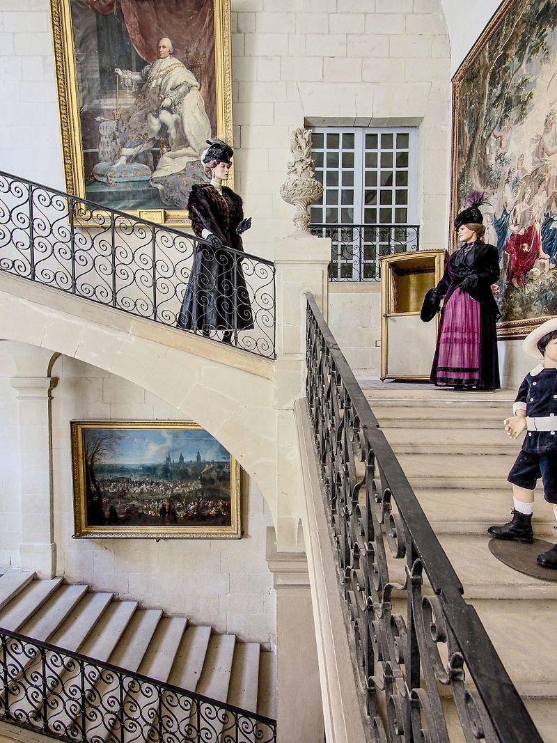 Château d'Ussé, intérieur photo 9.jpg