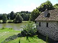 Château de Villemonteix, Saint-Pardoux-les-Cards, Creuse, Limousin, France - panoramio (7).jpg