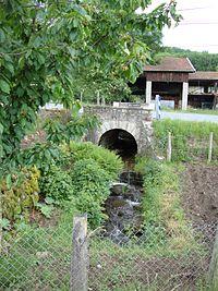 Chénelette (Rhône, Fr) L'Ardières (ruisseau).JPG