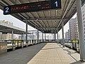 Chang'an xi Railway Station7.jpg