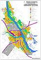 Change in General Plan of Yaroslavl 2008. Functional zoning.jpg