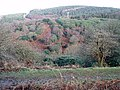 Changing face of the Quantocks. - geograph.org.uk - 105289.jpg