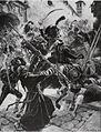 Charge des chasseurs de la Garde au cours du Dos de Mayo 2.jpg