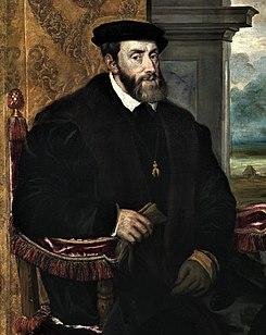 Charles I of Spain - Carlos I de España.jpg