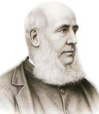 Charles Merivale - Charles Merivale.