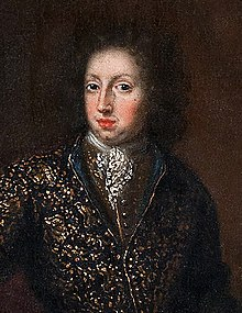 Charles XI of Sweden Charles XI of Sweden (1691).jpg