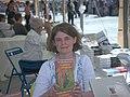 Charlotte Jousseaume - Comédie du Livre 2011 - Montpellier - P1150729.jpg
