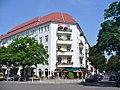 Charlottenburg - Eckhaus (Corner Apartment Block) - geo.hlipp.de - 38300.jpg
