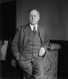Charles B. Warren American diplomat