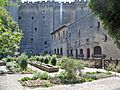Chateau Tarascon - Jardin.jpg