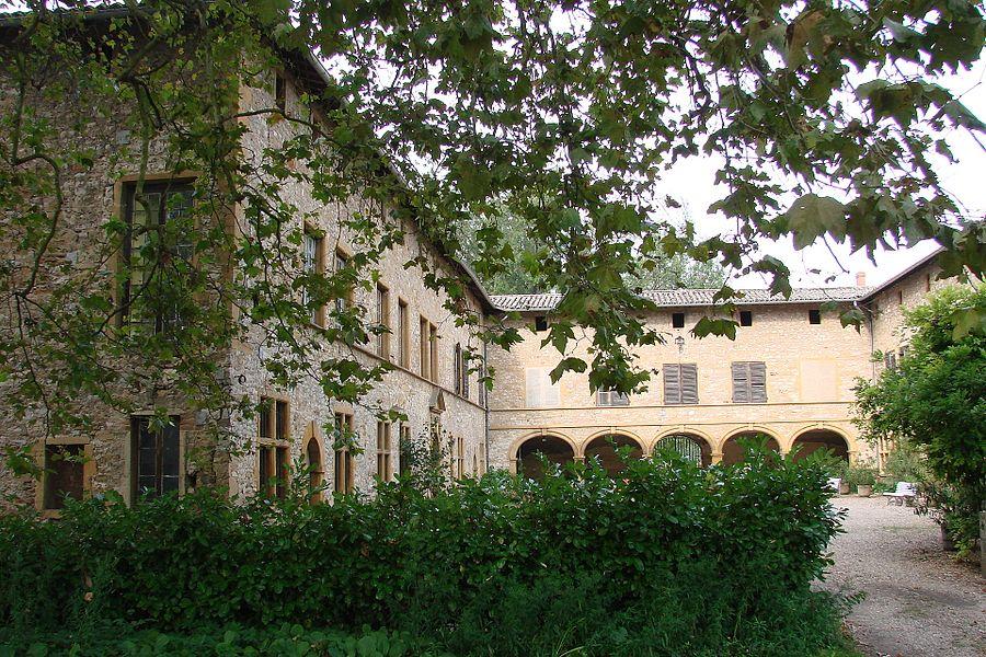 Château de Fetan,  (Inscrit, 1973)