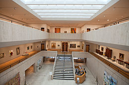 Chazen Museum of Art Interior.jpg