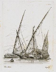 Chebec calabrais en 1832.jpg