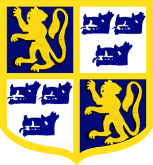 Chelsea College of Science and Technology - Arms of Chelsea College