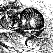 Chat Du Cheshire Wikipedia