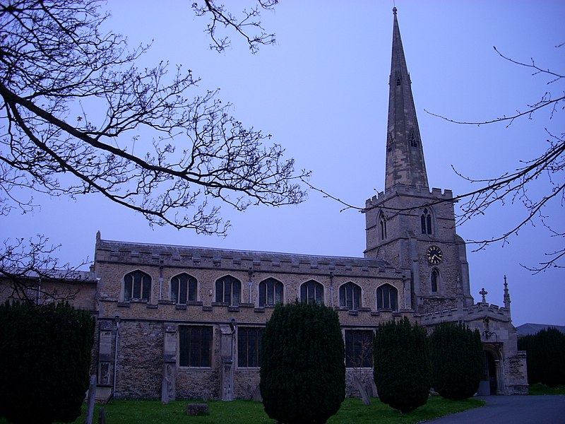 File:Chesterton church St Andrew.JPG