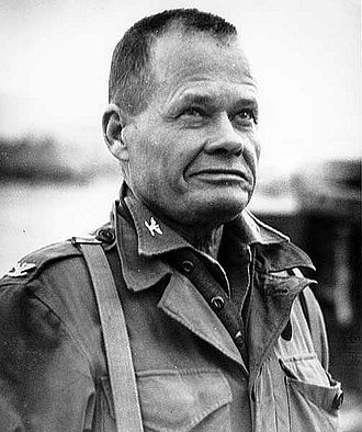 Chesty Puller - Image: Chesty puller
