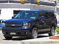 Chevrolet Tahoe LT 2010 (14567920646).jpg
