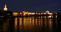 Chexiya - Praga - Karl Ko`prigidan ko`rinish.jpg
