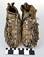 Cheyenne Men's Moccasins Collected by Christian Kribben.jpg