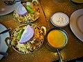 Chicken and lamb biryani (29822798065).jpg