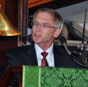 Terry L. Wooten - Image: Chief Judge Terry Wooten
