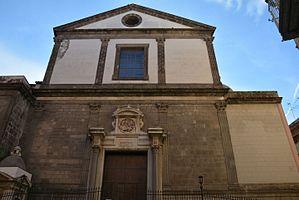 Santa Maria La Nova