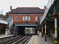 Chigwell station look west2.JPG