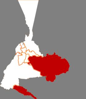 District in Xinjiang, People