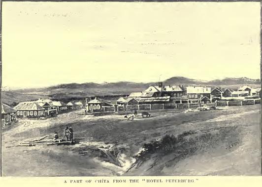 Chita 1885