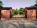 Chittagong war cemetery,Bangladesh.jpg