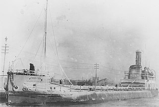 SS <i>Choctaw</i> Unique semi-whaleback steamship ship wrecked in Lake Huron in 1915