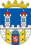 Coat of arms of Chomutov