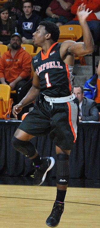 Chris Clemons (basketball) - Image: Chris Clemons (basketball)
