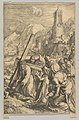 Christ Carrying the Cross, from The Passion of Christ MET DP820918.jpg