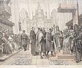 Christian den Første stifter universitetet (9288942775).jpg