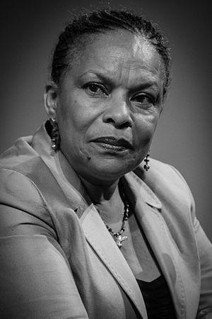 Christiane Taubira - Image: Christiane Taubira par Claude Truong Ngoc juin 2013