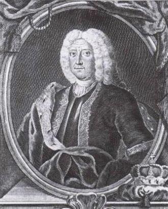 Christian Ernest II, Duke of Saxe-Coburg-Saalfeld - Image: Christianernscoburgs aalfeld