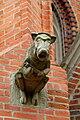 Christuskirche Hannover Nordstadt Klagesmarkt Symbol Architekt Wilhelm Hauers.jpg