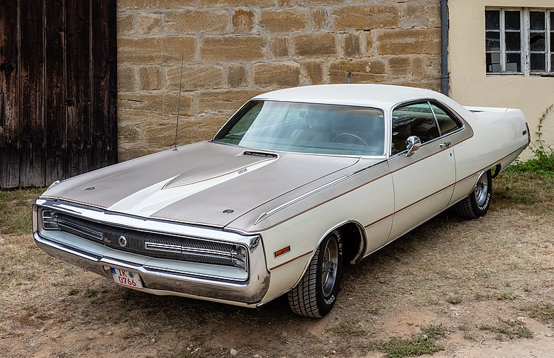 File:Chrysler 300 Hurst 1970 Leimershof -20190907-RM-163623.jpg
